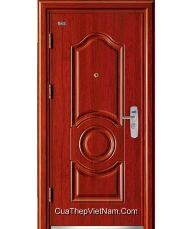 cửa thép vân gỗ an toàn, cửa thép an toàn, cửa ban công, cửa nhà hướng tây, cửa chống nắng nhà hướng tây, cửa tum, cửa an toàn, cửa thép giả gỗ an toàn, cửa chống trộm