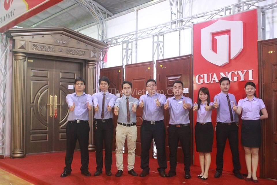 cua thep van go vietbuild 2014 (6)