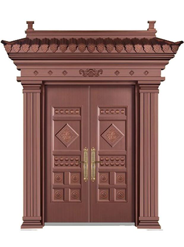 cửa biệt thự, cửa dành cho nhà biệt thự, cửa biệt thự liền kề, cửa nhà biệt thự bằng đồng, cửa biệt thự đẳng cấp